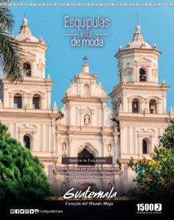 ESQUIPULAS esta de moda vacaciones en guatemala