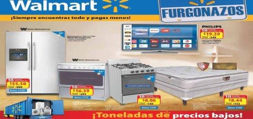 Ofertas de electrodomesticos walmart agosto 2017
