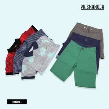 infantes a la moda con estos colores vivos