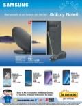 LA curacao en venta el nuevo SAMSUNG galaxy note 8