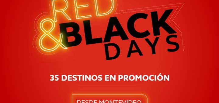 Black Friday 2017 AVIANCA boletos aereos