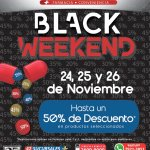 Black Friday 2017 farmacias la buena