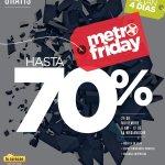 Black friday 2017 centro comercial metrocentro el slavador