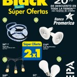 Ferreteria EPA con descuentos BLACK 2017 en el fin de semana