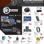Los precios y ofertas siguen desconfigurados en RADIO SHACK