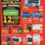 MAXI BLACK 2017 continua con mas ofertas en todo
