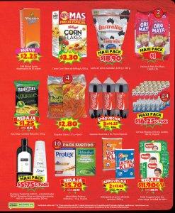 MAXI BLACK 2017 ofertas negras en tus compras del super