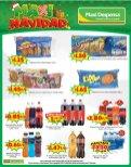 MAXI navidad de compras de super - 16nov17
