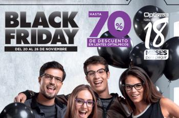 Mas descuentos blackfriday 2017 Hasta 70 OFF en OPTICA la curacao