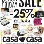 Mercaderia navideña CASA CASA blackfroiday sale