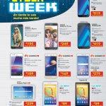 Ofertas Cyber Week PRADO el salvador