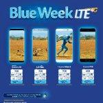 TIGO el salvador ofertas BLUE WEEK con ofertas de viernes negro