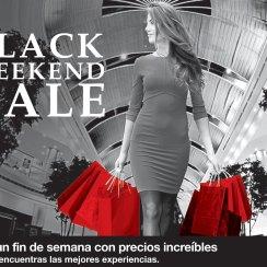 ofertas Black Weekend SALE 2017