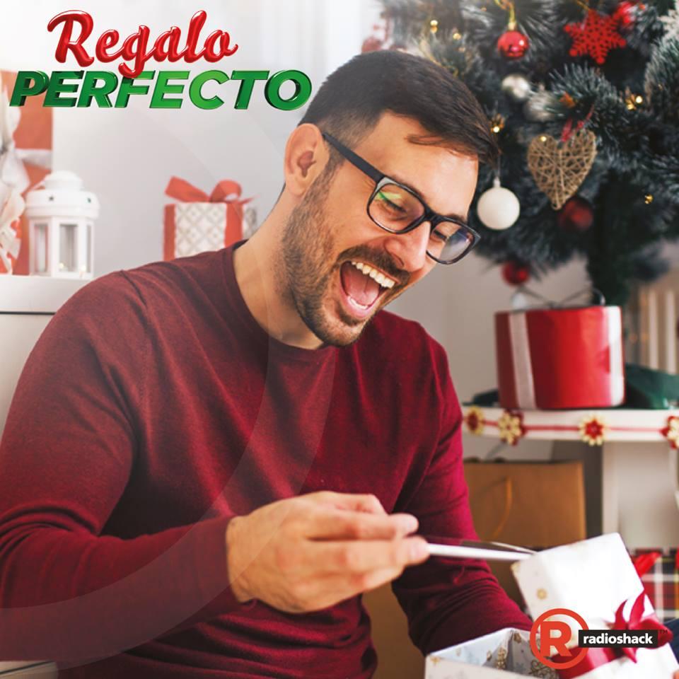 [Radio Shack] Regalos perfectos en tecnologia e innovacion [Navidad 2017]