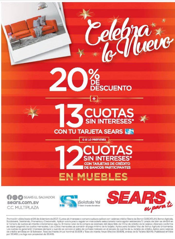 Excelente Muebles De Sears Cama Elaboración - Muebles Para Ideas de ...