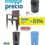 Los mejores precios en prodcutos plasticos para el hogar