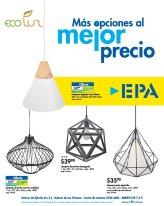 Luminarias con diseos mordernos e innovadores ECOLUS