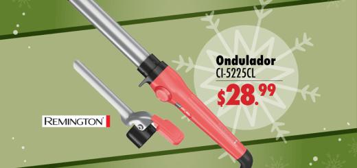 Ondulador remington ofertas de navidad omnisport