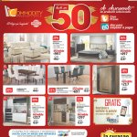 SANTA SALE in furniture under 50 OFF discounts