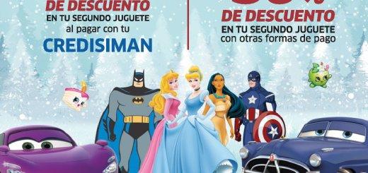 SIMAN Adornos y juguetes de navidad con mucho descuento