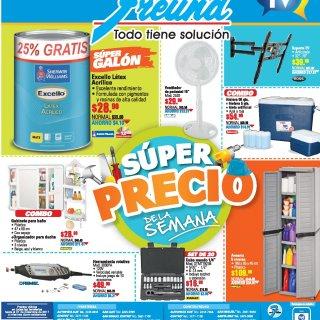 Super precios de la semana de navidad 2017 gracuas FREUND