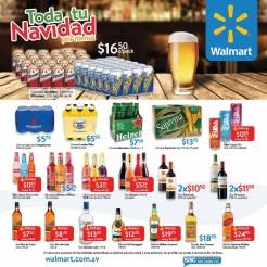 Todo las rebajas WALMART para navidad 2017
