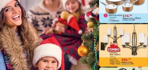 freund CATALOGO de regalos navidenos 2017