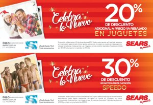 sears JUGUETES for kids and merry christmas 2017