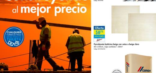 Catalogo EPA produtos y materiales de construccion 2018