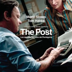 Estreno THE POST the movie 2018 los oscuros secretos del pentagono