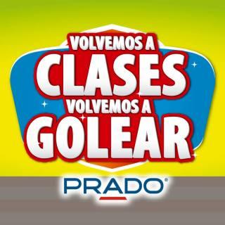 GOLEADA total para volver a clases 2018