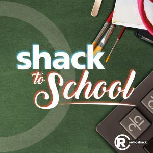 Guia de ofertas BACK TO SCHOOL 2018 de Radio Shack