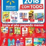 Las ofertas del walmart para iniciar febrero 2018