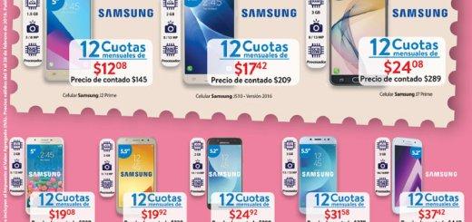 MAS amor pagando menos por tu smartphone nuevo en walmart