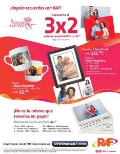 love it and print your photos RAF el salvador