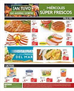 super miercoles fresco del selectos - 21feb18