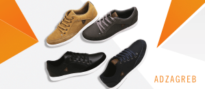 ADOC new style for summer 2018 ADZAGREB casual shoes