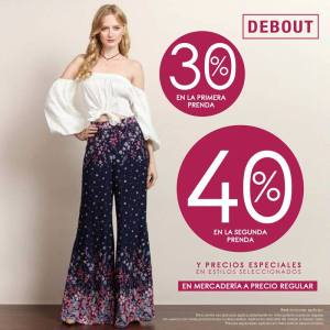Multiplaza Shopping Night 16 Marzo - DEBOUT sv
