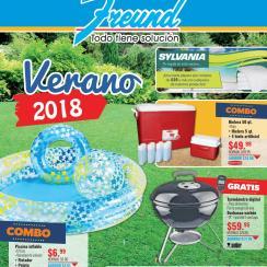 catalogo vacaciones de verano 218 freund el salvador