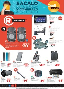 The best gadgets for your life RADIO SHACK