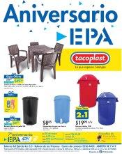 Ofertas en muebles y accesiors del hogar plasticos