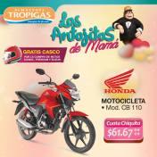 PARA las mamas aventureras que son fans de las motos