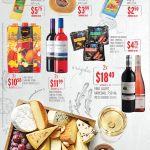festival exquisito de vinos y quesos en supermercados sv