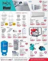 Ofertas para duchas cisterna tanques y bomdas de agua
