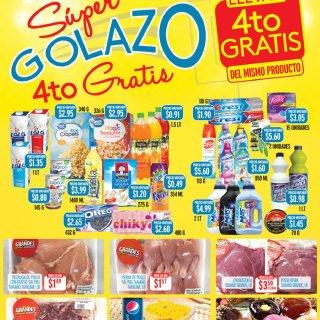 Super GOLAZO de la Despensa de Don Juan 4to articulo gratis 23jun18