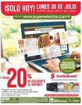 COMPRAS online super selectos con descuentos HOY 30 jul18