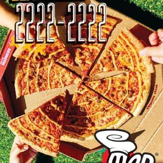 MAD Food company el salvador TELEFONO delivery