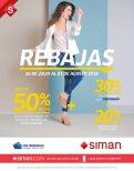 SIMAN rebajas para despedir el mes de julio 2018