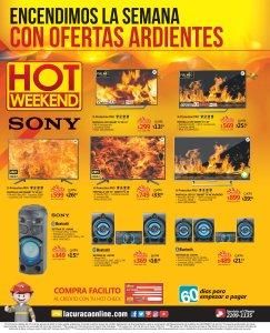 COMPRA facilito y con ofertas ardientes en LA CURACAO - 24ago18