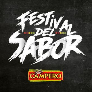 menu pollo campero festival del sabor 2018